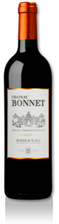 Chateau Bonnet Bordeaux 2012 750ml